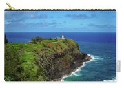 Kilauea Lighthouse Carry-all Pouch