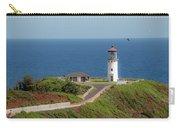 Kilauea Lighthouse Carry-all Pouch