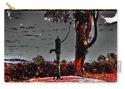 Kilkeasy Water Well, Evening Time Carry-all Pouch