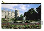 Kilkenny Castle, Co Kilkenny, Ireland Carry-all Pouch