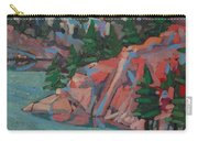 Killarney George Lake Sentinel Carry-all Pouch