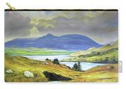 Killary Harbour County Mayo Carry-all Pouch