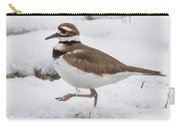 Killdeer Square Carry-all Pouch