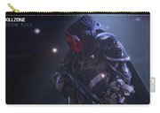 Killzone Shadow Fall Carry-all Pouch