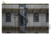 Kilmainham Gaol Spiral Stairs Carry-all Pouch