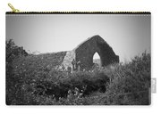 Kilmanaheen Church Ruins Ennistymon Ireland Carry-all Pouch