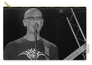Kim Mitchell Carry-all Pouch
