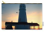 Kimberly Pointe Lighthouse Carry-all Pouch