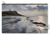 Kimmeridge Bay - England Carry-all Pouch