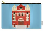 King Edward Street Shul Carry-all Pouch