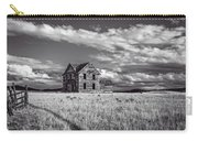 King Homestead_bw-1601 Carry-all Pouch