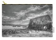 King Homestead_bw-1603 Carry-all Pouch