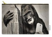 King Kong Selfie Carry-all Pouch