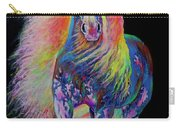 King Of Colours Carry-all Pouch
