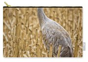 King Of The Delta Cornfield Carry-all Pouch