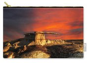 Where Heaven Meets Earth 2 Carry-all Pouch