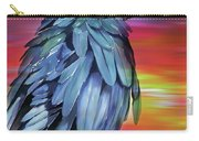 King Parrot 01 Carry-all Pouch