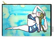 King Pigeon Gal Carry-all Pouch