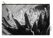 King Protea Exotic Tropical Flowers Carry-all Pouch