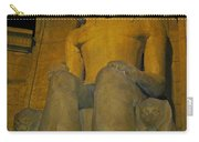 King Tut At The Luxor Hotel Carry-all Pouch