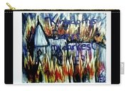 Kingdoms Burn Carry-all Pouch