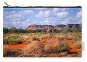 Kings Canyon - Northern Territory, Australia Carry-all Pouch