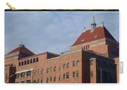 Kings County Hospital Center, Brooklyn Carry-all Pouch
