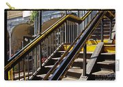 Kings Hwy Subway Station In Brooklyn Carry-all Pouch