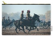 Kings Troop Rha Carry-all Pouch