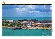 Kings Wharf, Bermuda Carry-all Pouch