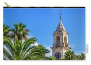 King's Wharf Clock Carry-all Pouch