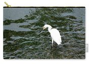 Kingston Jamaica Egret Carry-all Pouch