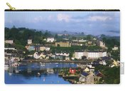 Kinsale, Co Cork, Ireland View Of Boats Carry-all Pouch