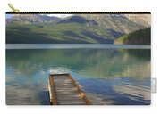 Kintla Lake Dock Carry-all Pouch