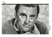 Kirk Douglas Hollywood Actor Carry-all Pouch