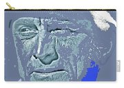 Kirk Douglas Old Tucson Arizona Number 2 1971-2008 Carry-all Pouch