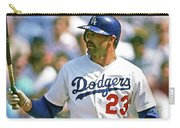 Kirk Gibson, Los Angeles Dodgers Carry-all Pouch
