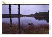 Kirkas Soljanen At Dawn Carry-all Pouch