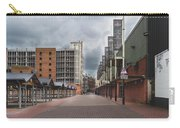 Kirkgate Market Carry-all Pouch