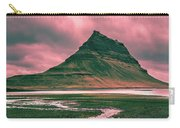 Kirkjufell Skies Carry-all Pouch