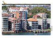 Kirribilli Skyscrapers Carry-all Pouch