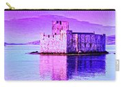 Kisimul Castle Carry-all Pouch