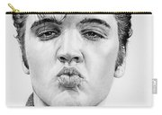 Kiss Me Quick Carry-all Pouch