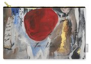 Kiss My Heart Carry-all Pouch