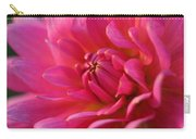 Kiss Of Pink Carry-all Pouch