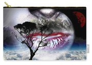 Kiss Of The Moon Carry-all Pouch