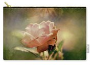 Kissed By A Rose Carry-all Pouch