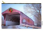 Kissing Bridge Carry-all Pouch