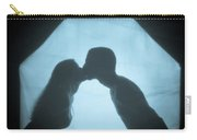 Kissing Carry-all Pouch