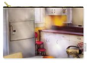 Kitchen - A 1960's Kitchen  Carry-all Pouch